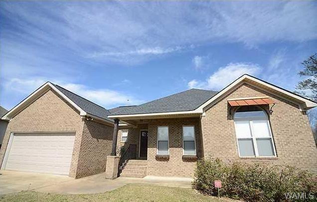 3916 Joshua Circle, Tuscaloosa, AL 35405 - #: 139445