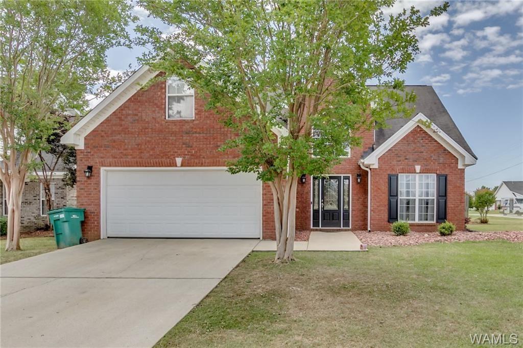 2429 Stardust Drive, Tuscaloosa, AL 35405 - MLS#: 138450