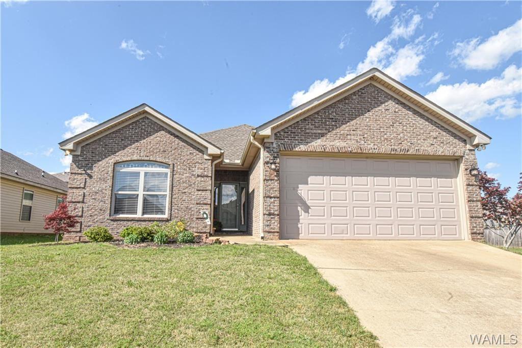 340 Prairie Field Drive, Tuscaloosa, AL 35405 - MLS#: 143451