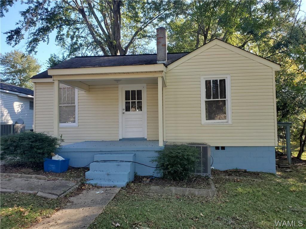 1423 20th Avenue E, Tuscaloosa, AL 35404 - MLS#: 141457