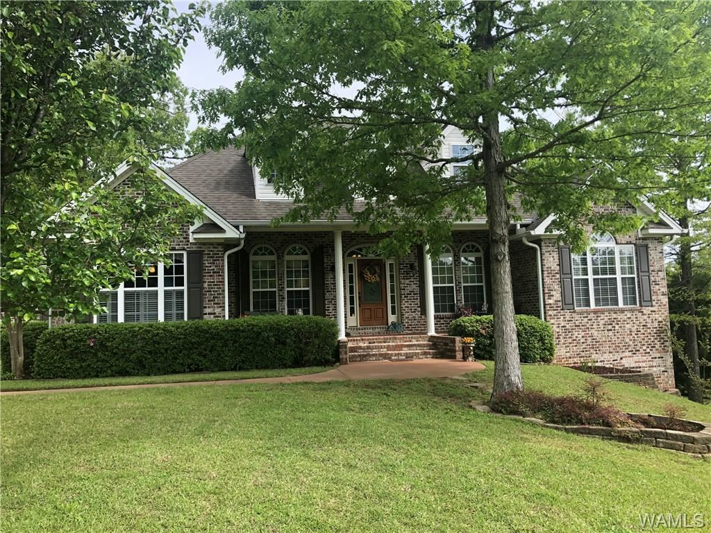 11755 Elam Drive, Northport, AL 35475 - MLS#: 143462