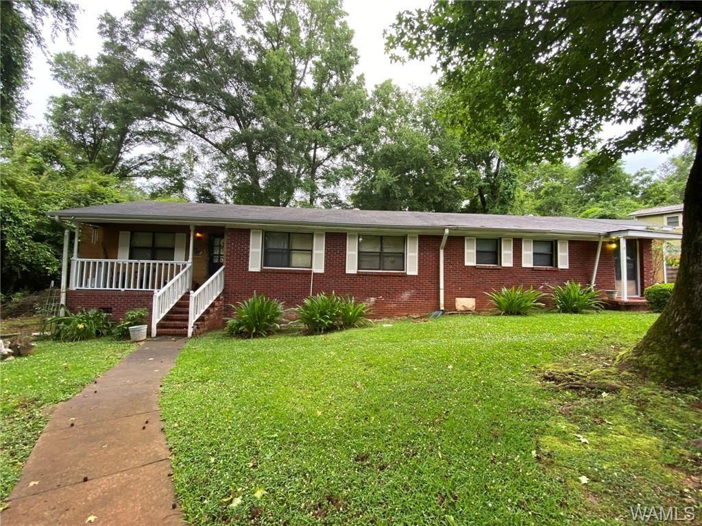17493 AL Hwy 25 N, Greensboro, AL 36744 - MLS#: 144463