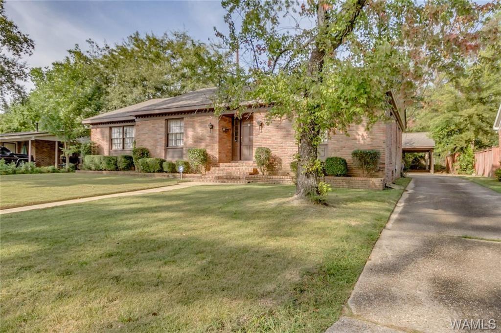 9 Parkwood Circle, Tuscaloosa, AL 35401 - MLS#: 140465