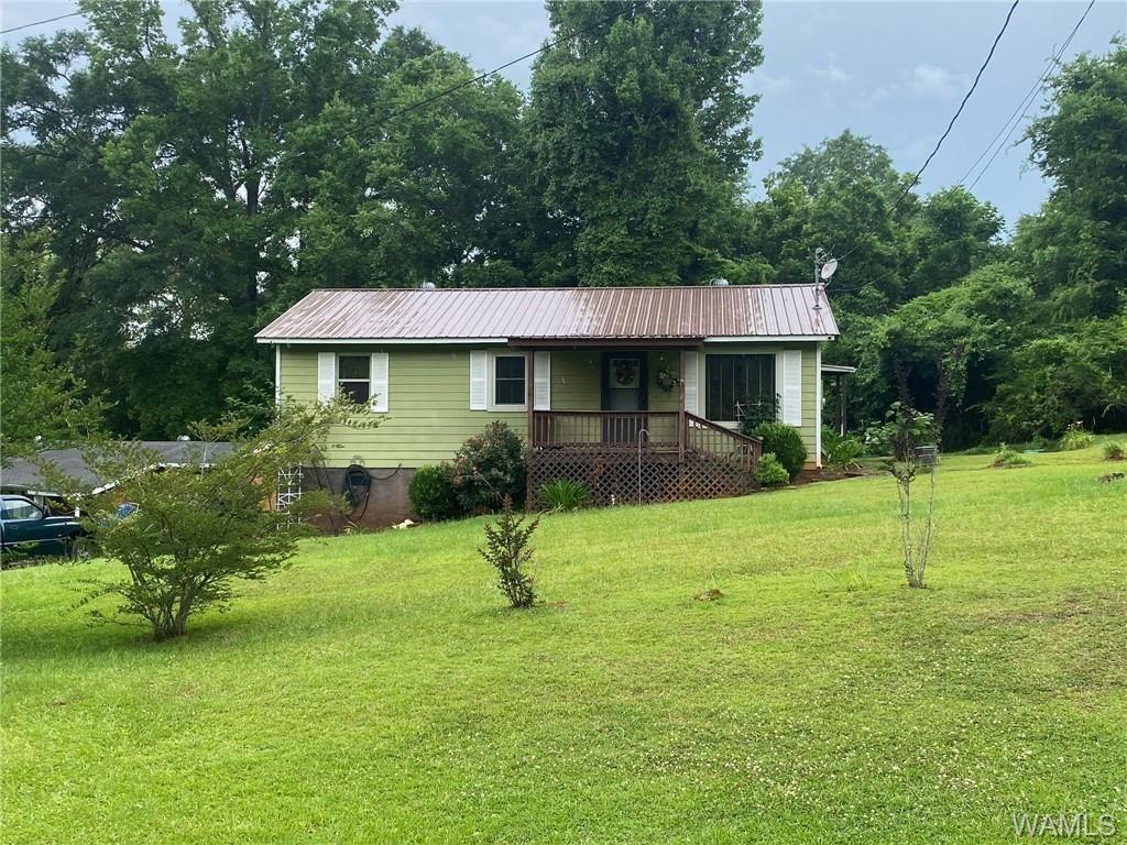17518 AL Hwy 25 N, Greensboro, AL 36744 - MLS#: 144465