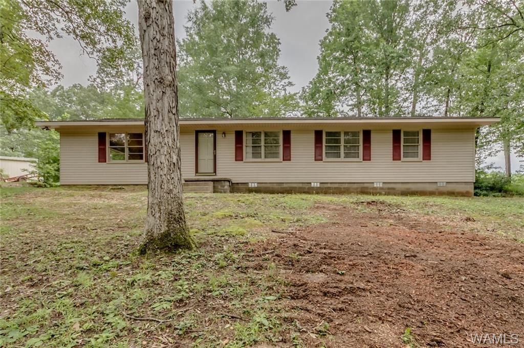 5012 Old McGee Road, Tuscaloosa, AL 35405 - #: 139473