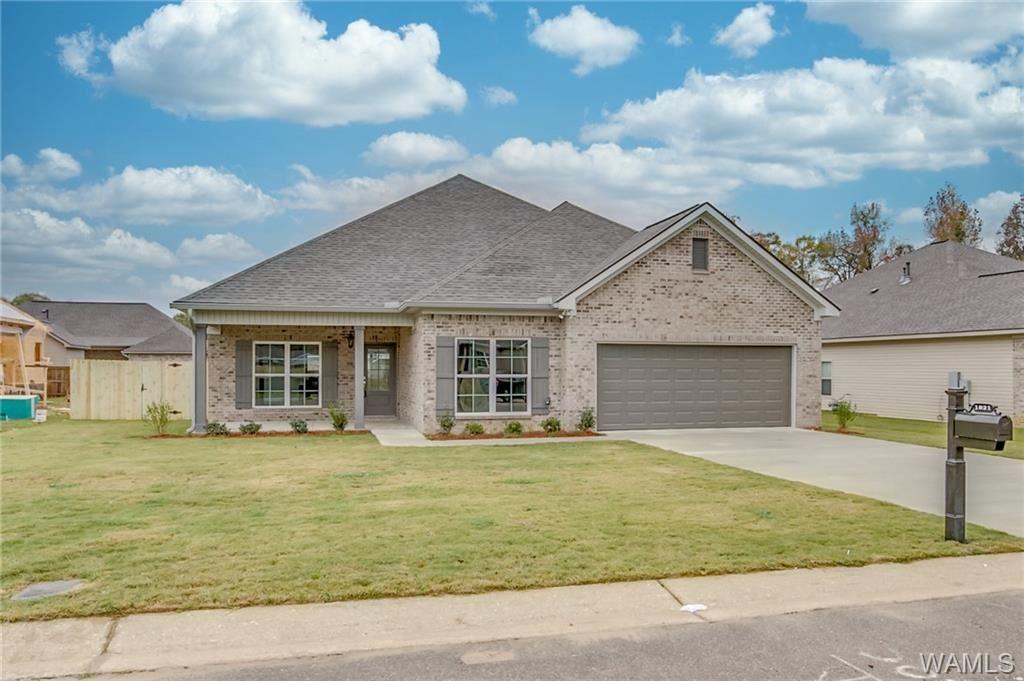 1821 Willow Oak Circle, Tuscaloosa, AL 35405 - MLS#: 140474