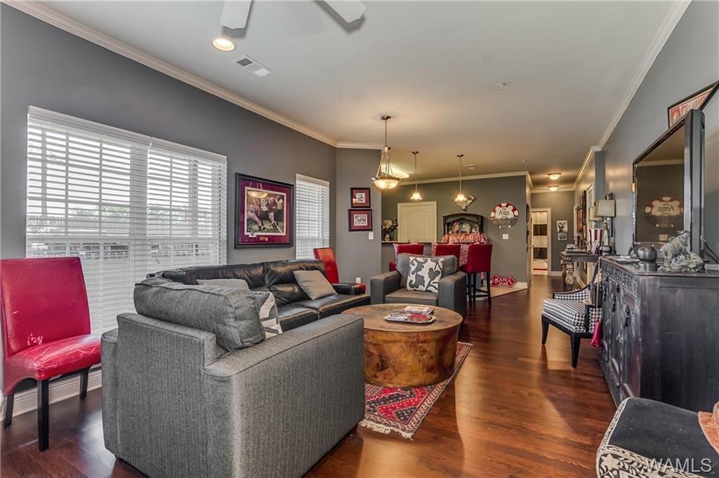 700 15th Street #3103, Tuscaloosa, AL 35401 - MLS#: 143484