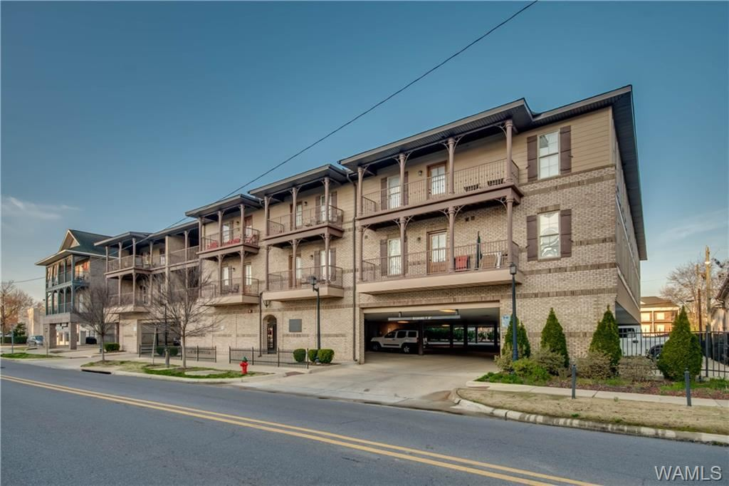 820 Frank Thomas Avenue #205, Tuscaloosa, AL 35401 - MLS#: 142485