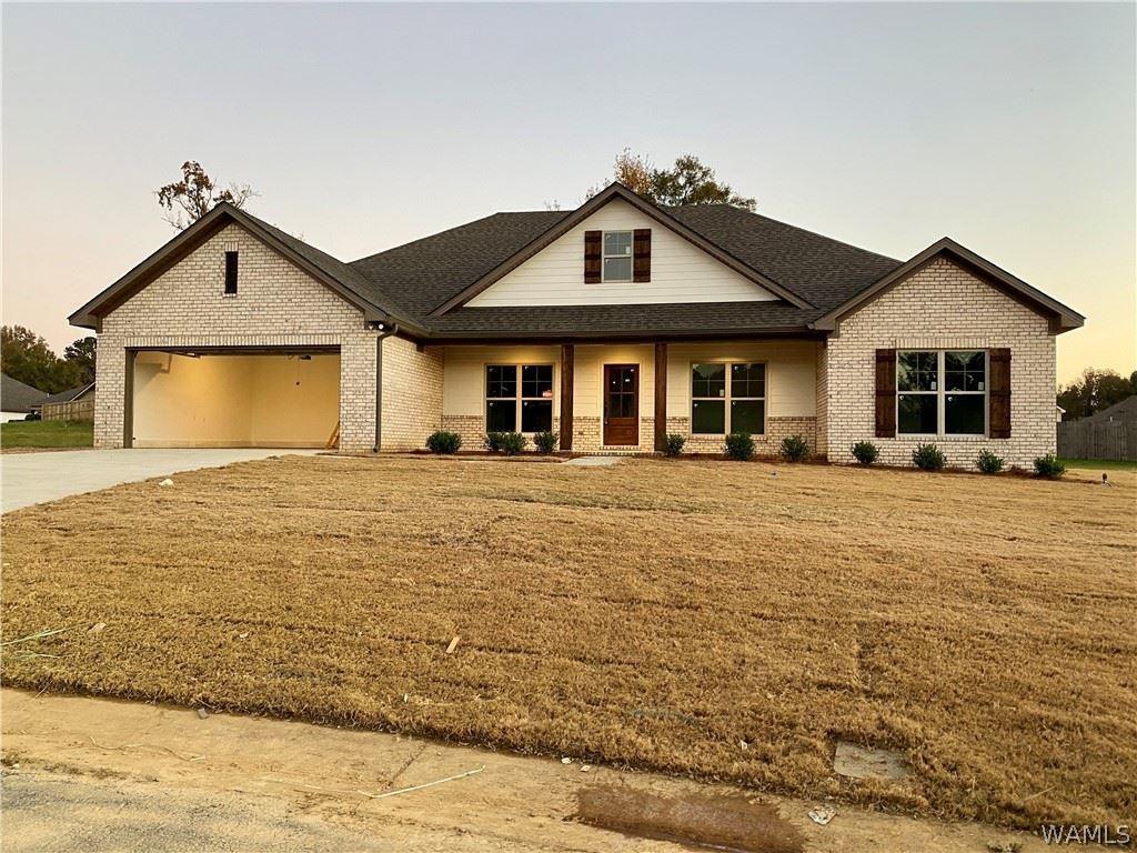 1814 Willow Oak Circle #55, Tuscaloosa, AL 35405 - MLS#: 143494