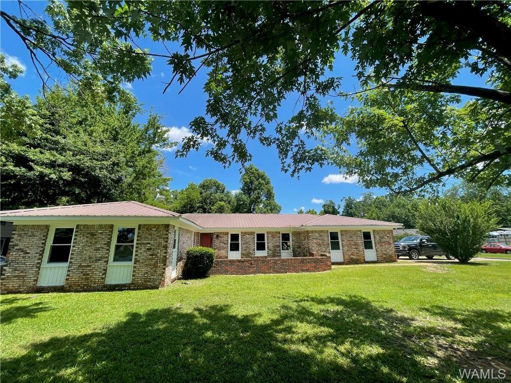1198 Manora Estates Drive, Tuscaloosa, AL 35405 - MLS#: 144497