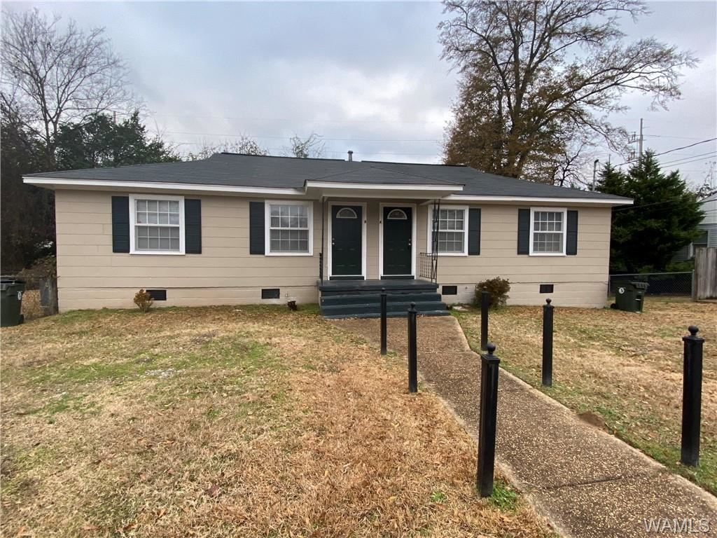 2828 2nd Avenue E, Tuscaloosa, AL 35401 - MLS#: 142503