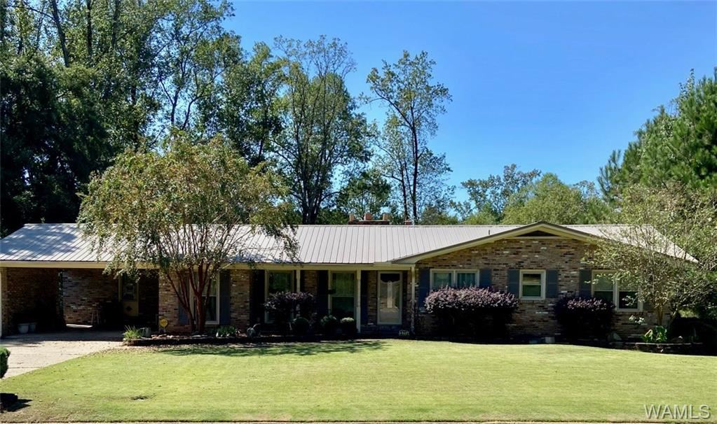3716 Blackberry Lane, Northport, AL 35473 - MLS#: 140504