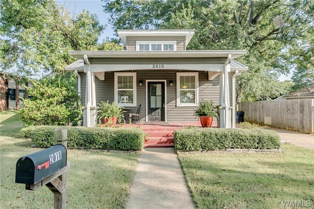 2018 25th Street, Northport, AL 35476 - MLS#: 140509