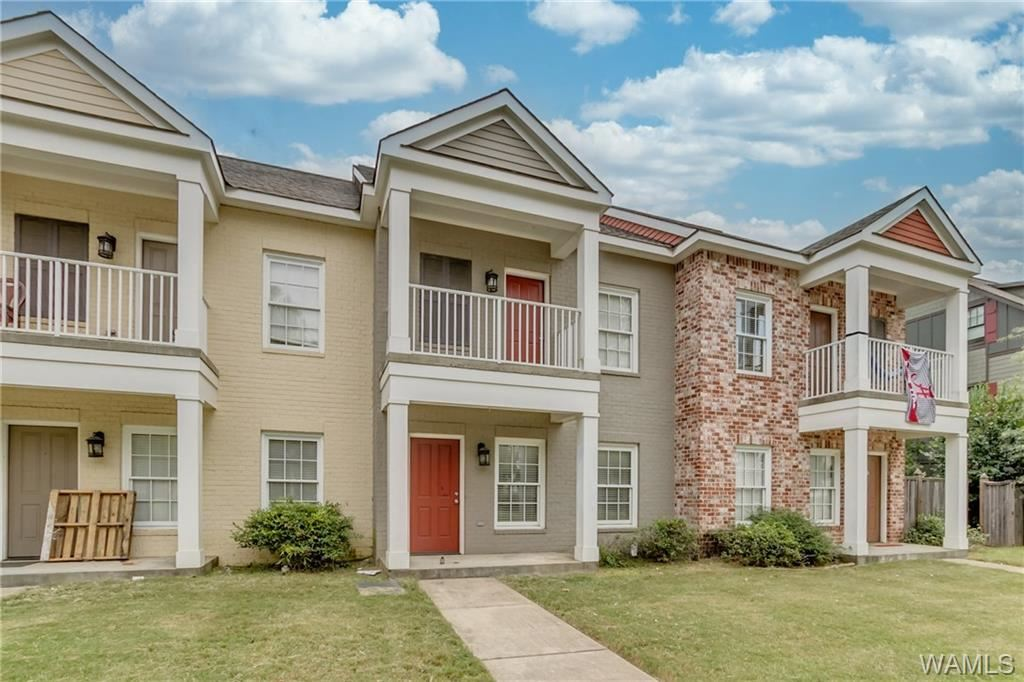 1409 Cloverdale, Tuscaloosa, AL 35401 - MLS#: 140510