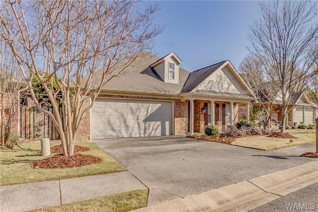 5221 Midway Circle, Tuscaloosa, AL 35406 - MLS#: 141510