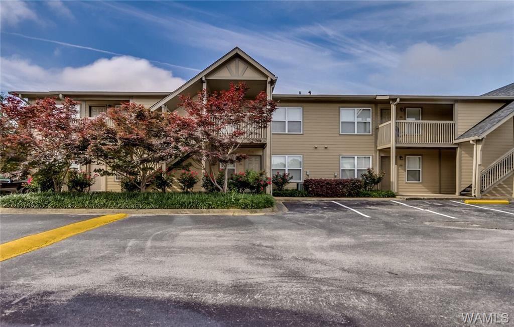 210 15th Street E #5, Tuscaloosa, AL 35401 - MLS#: 144510