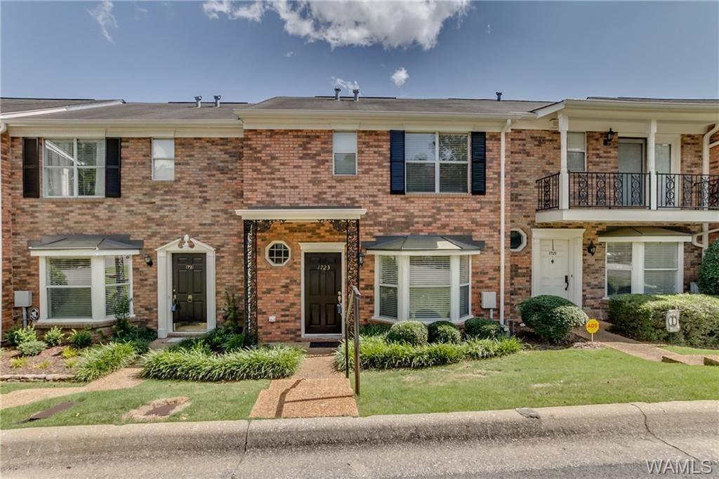 1723 Bienville Street, Tuscaloosa, AL 35406 - #: 136512