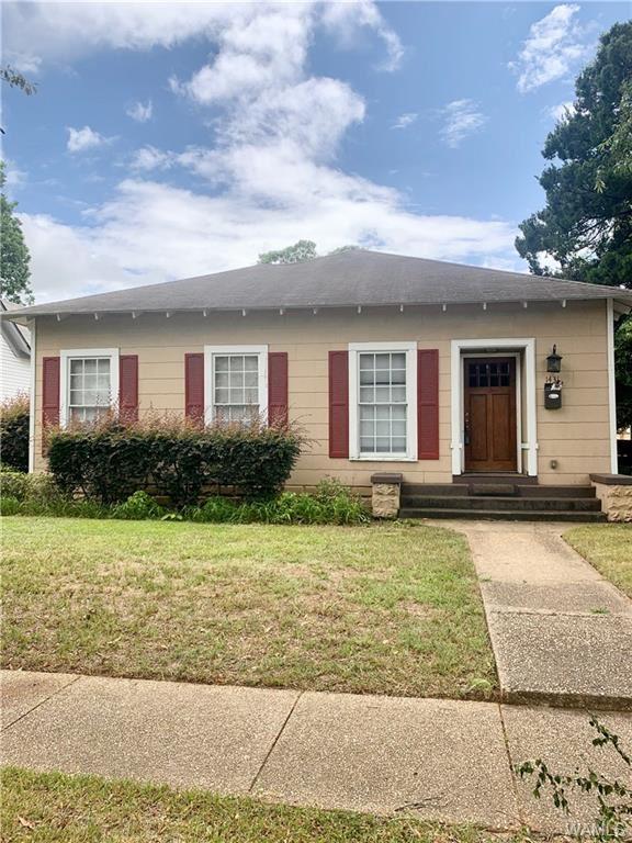 1431 7th Street, Tuscaloosa, AL 35401 - MLS#: 139512