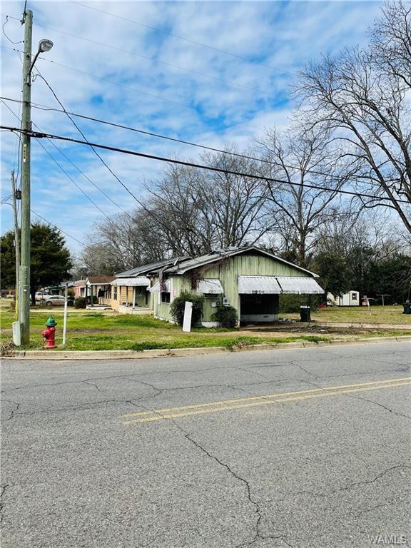 3706 25th Place, Tuscaloosa, AL 35401 - MLS#: 142517