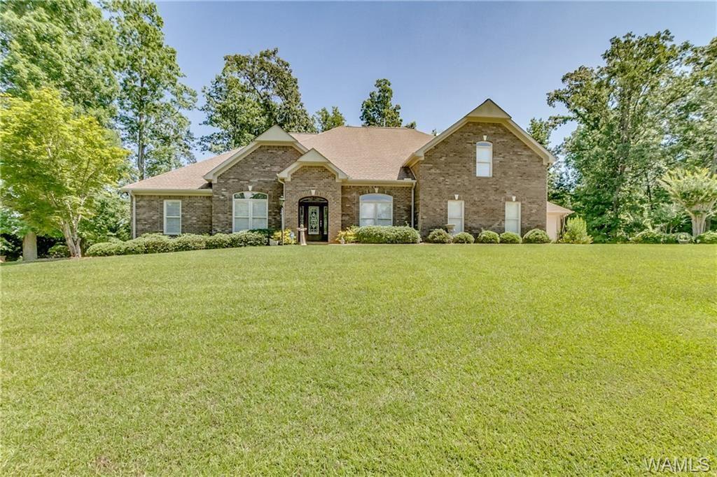 6321 COVINGTON Lane, Tuscaloosa, AL 35405 - MLS#: 144517