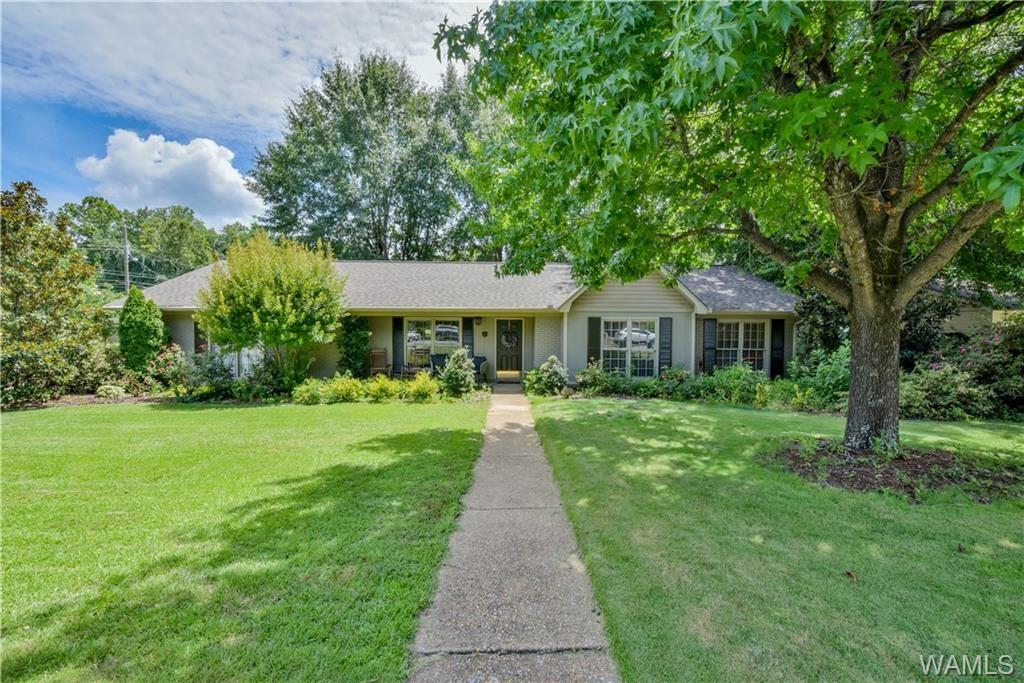 1709 E 21ST Street, Tuscaloosa, AL 35404 - MLS#: 139518