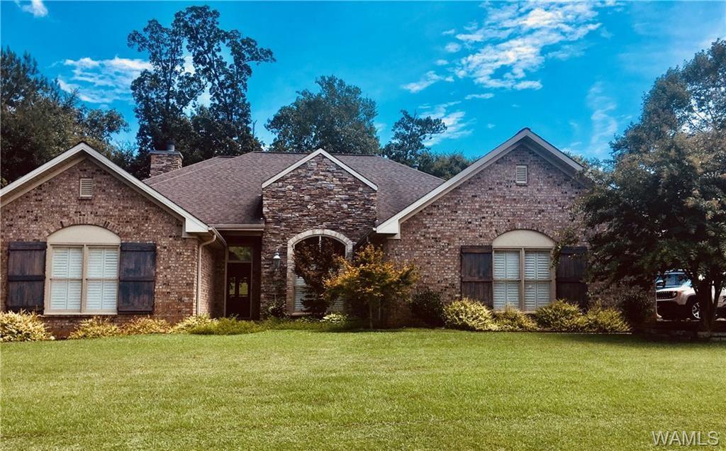 7719 Merganser Place, Tuscaloosa, AL 35405 - MLS#: 139527
