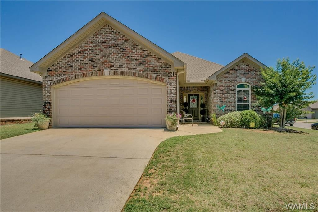9104 Cotton Field Circle, Tuscaloosa, AL 35405 - MLS#: 140527