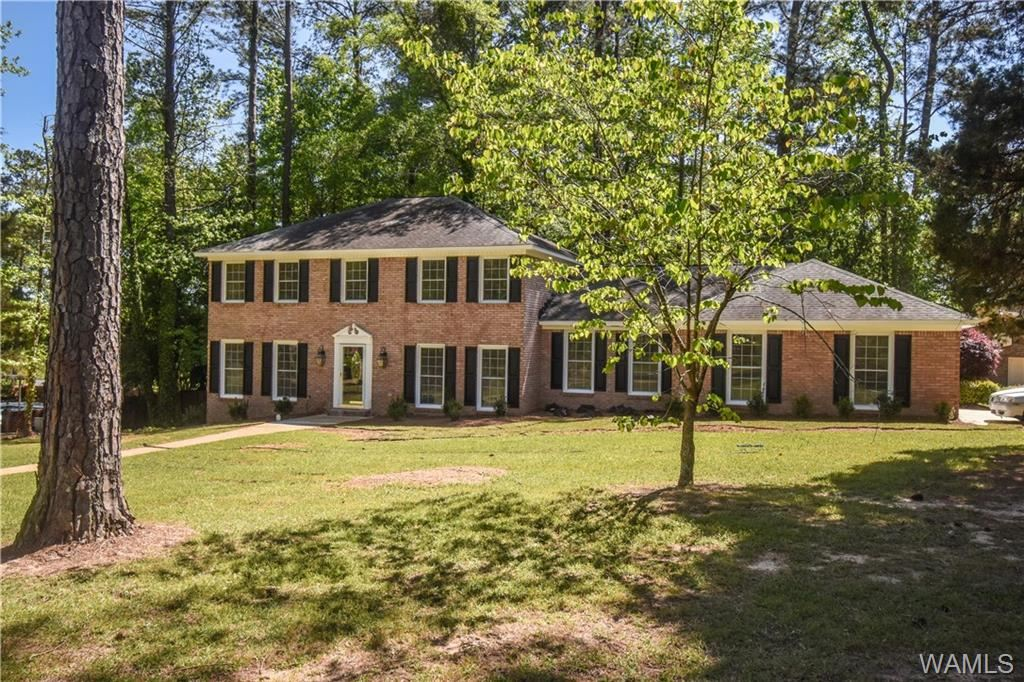 5005 Pinewood Lane, Tuscaloosa, AL 35405 - MLS#: 143529