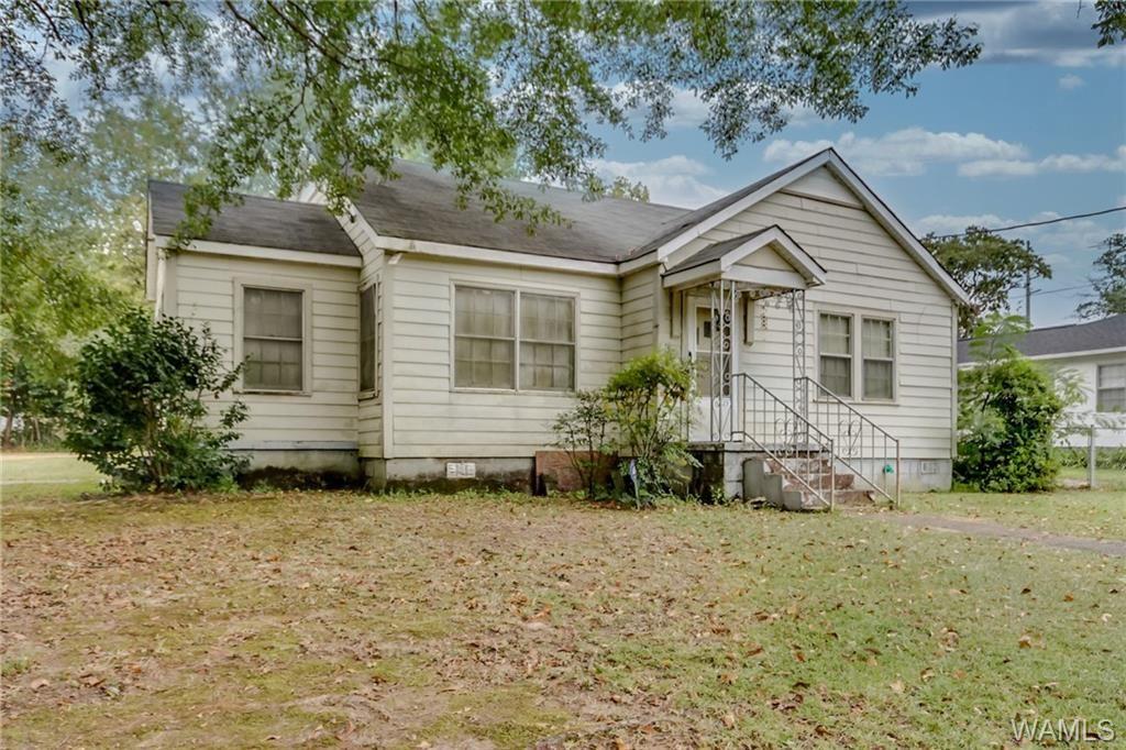 422 Orange Street, Tuscaloosa, AL 35401 - #: 140532