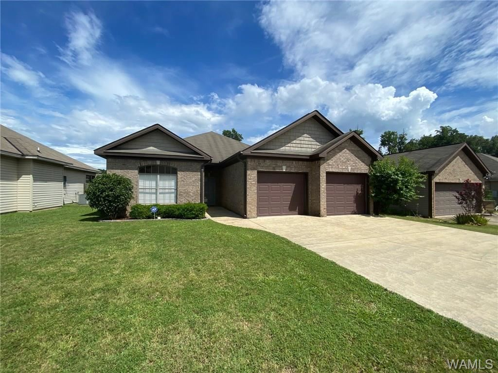 7013 Cooperstown Circle, Cottondale, AL 35453 - MLS#: 139537