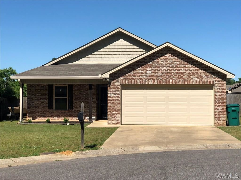 6223 Mimosa Gardens Lane, Tuscaloosa, AL 35405 - MLS#: 140537