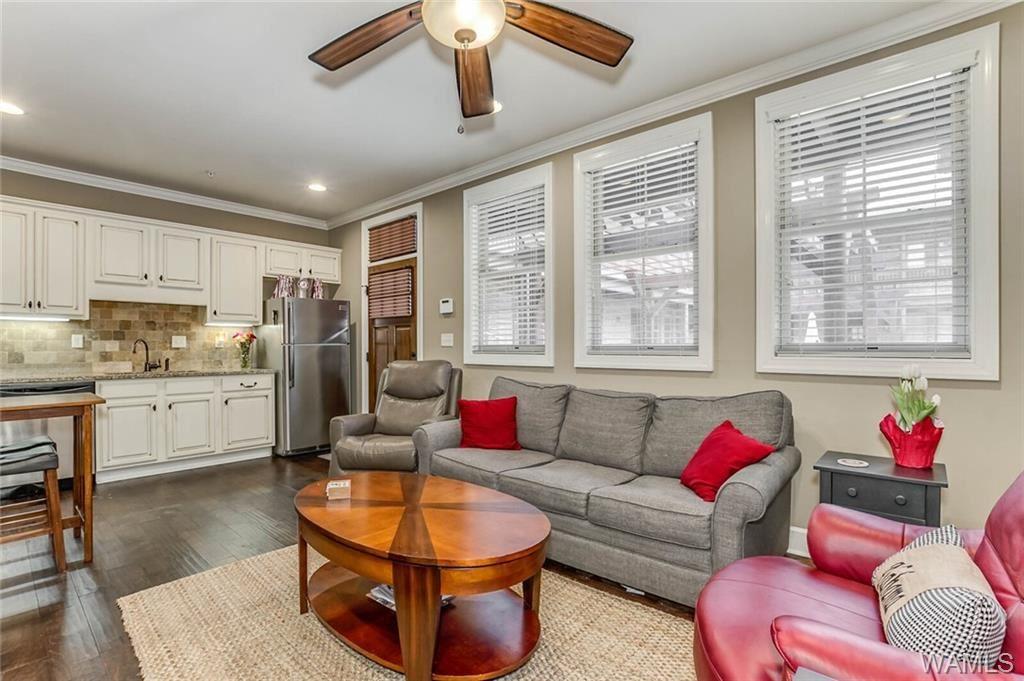 820 Frank Thomas Avenue #106, Tuscaloosa, AL 35401 - MLS#: 142540