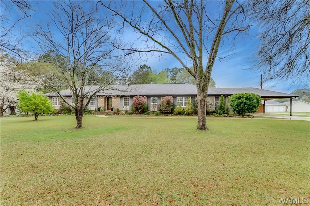 12280 Viewpoint Road, Northport, AL 35475 - #: 137545