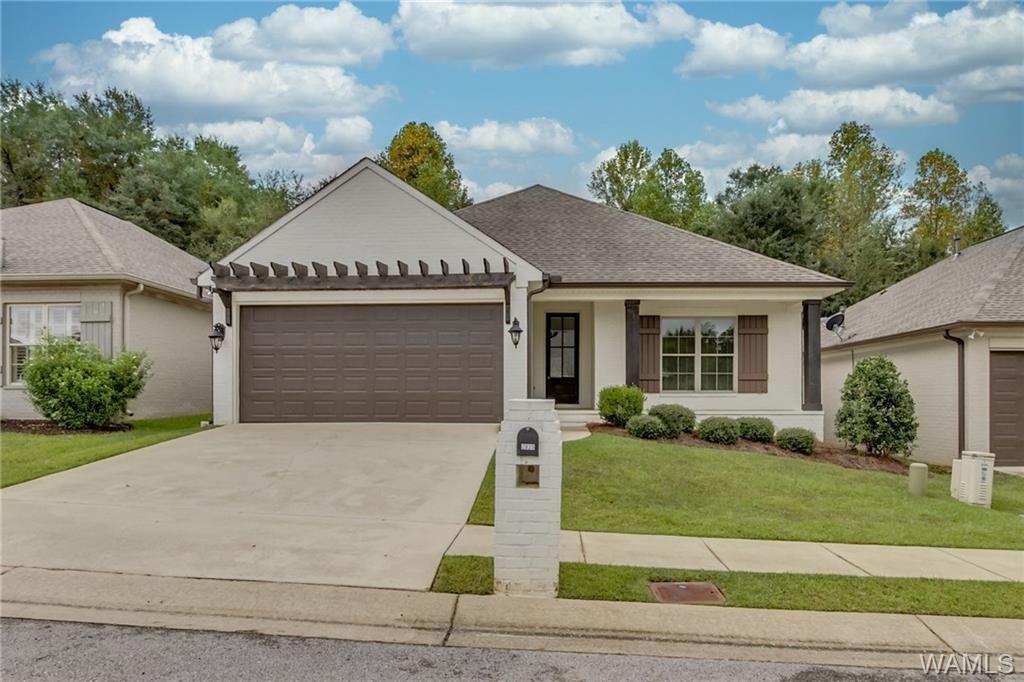 2039 Waterford Lane, Tuscaloosa, AL 35405 - MLS#: 140550
