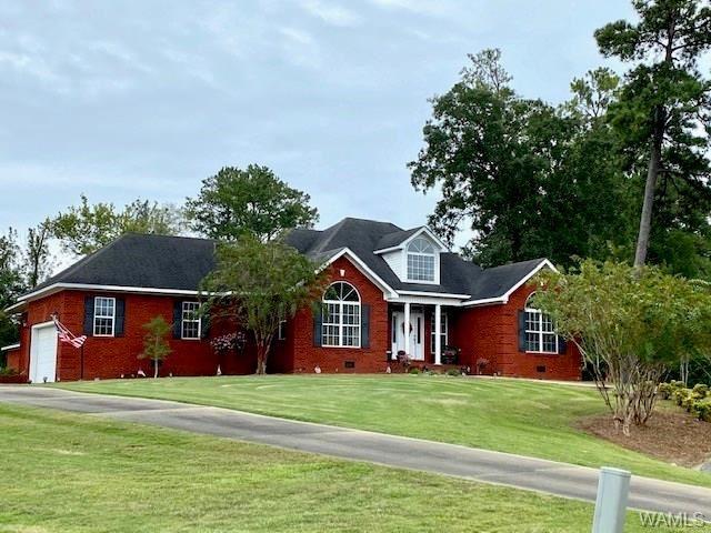 1105 Lillian Lane, Demopolis, AL 36732 - MLS#: 140551