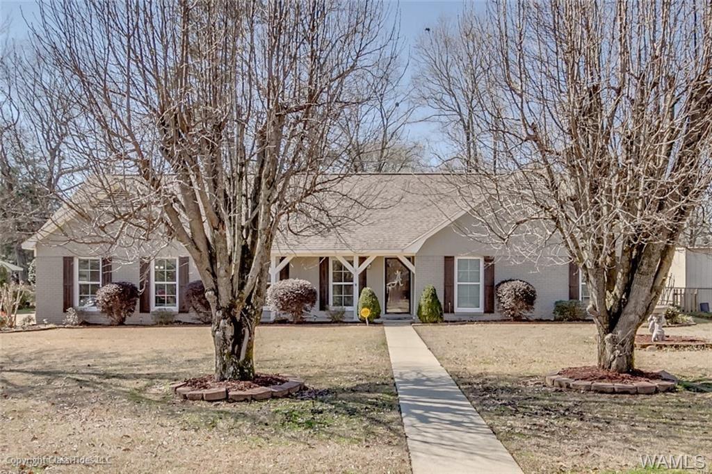 1410 51st Avenue E, Tuscaloosa, AL 35404 - MLS#: 142552
