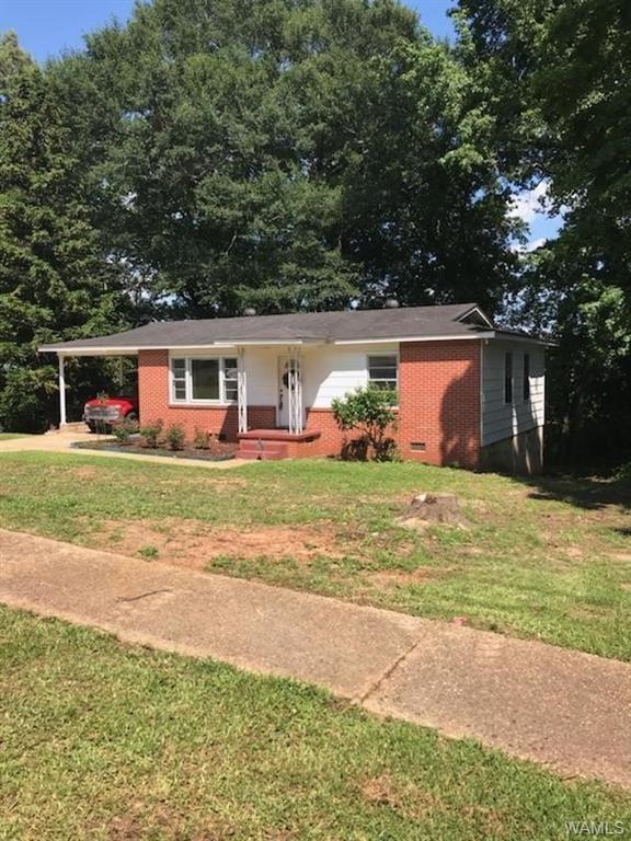 1725 56th Avenue E, Tuscaloosa, AL 35404 - MLS#: 144555