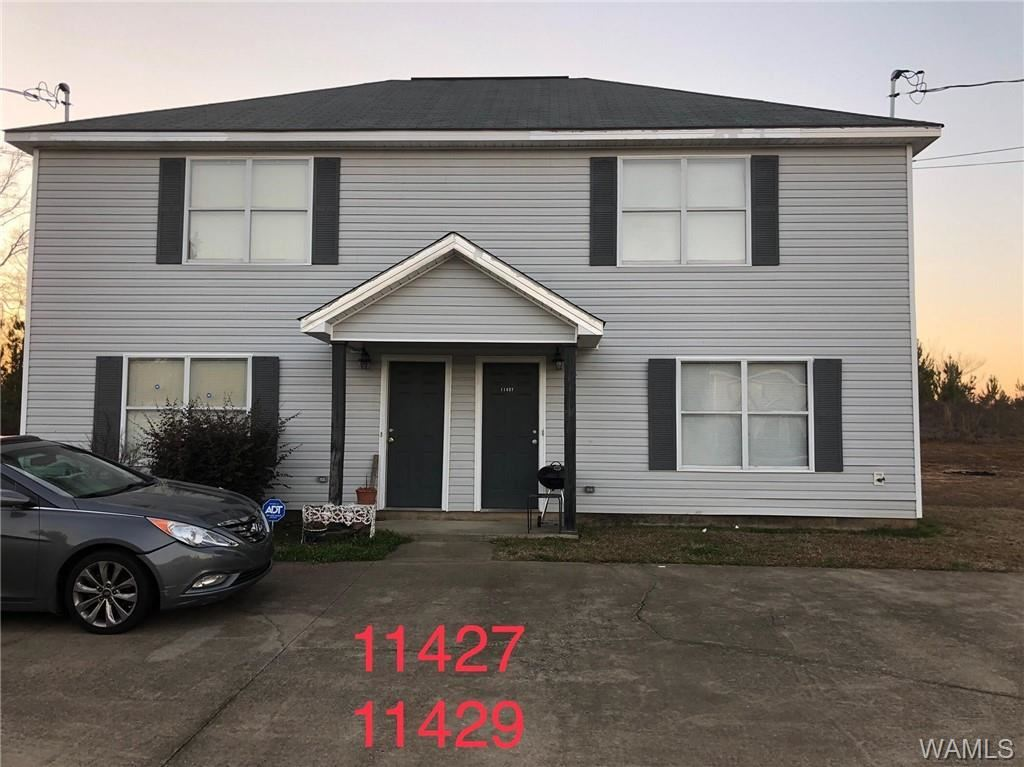 11427 Oak Arbor Way #A & B, Buhl, AL 35446 - MLS#: 142558