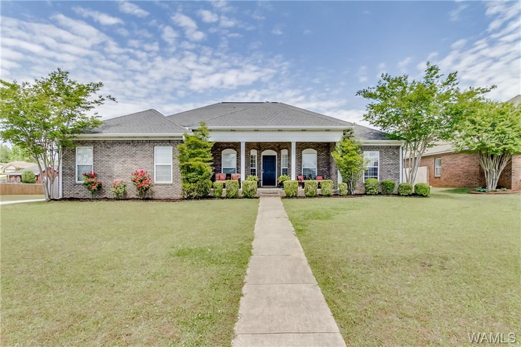 12547 WILLOW VIEW Circle, Northport, AL 35475 - MLS#: 143558