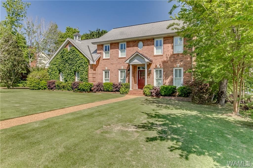 9813 Harvest Lane, Tuscaloosa, AL 35405 - MLS#: 143559