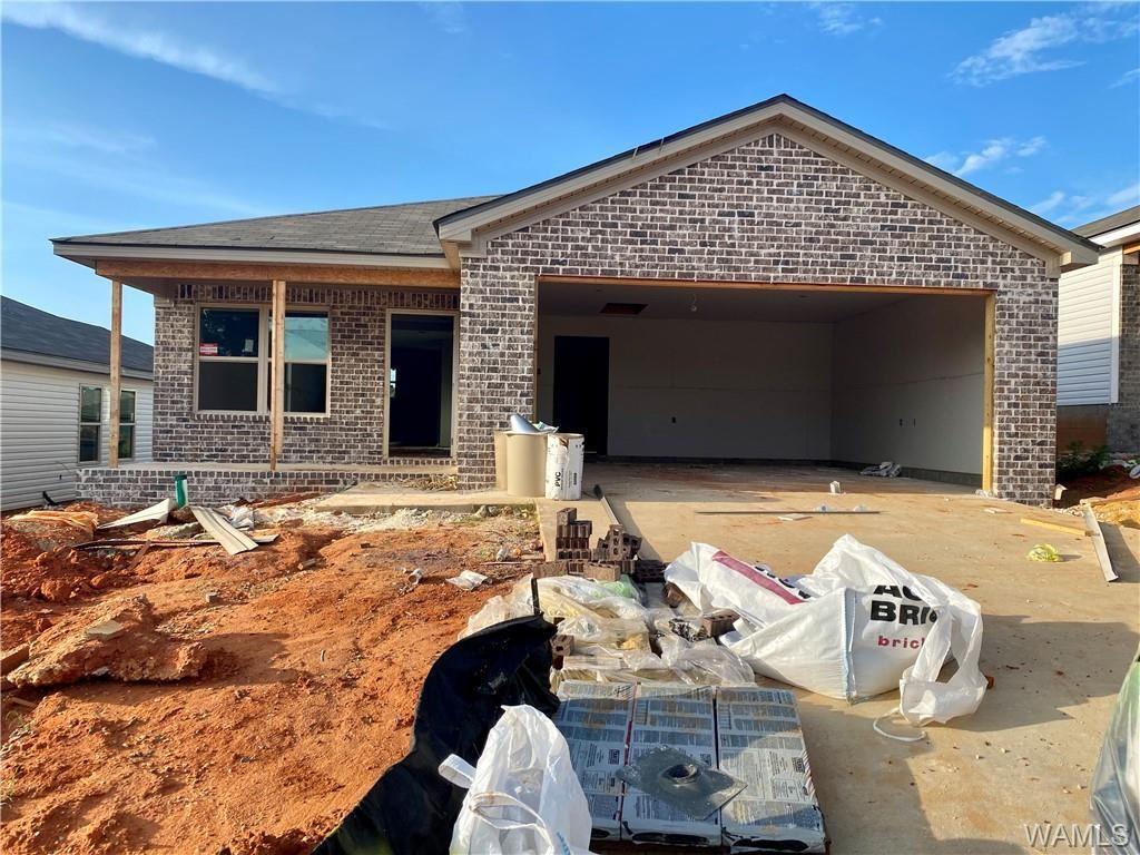 170 Castlebar Circle #106, Tuscaloosa, AL 35405 - MLS#: 144559