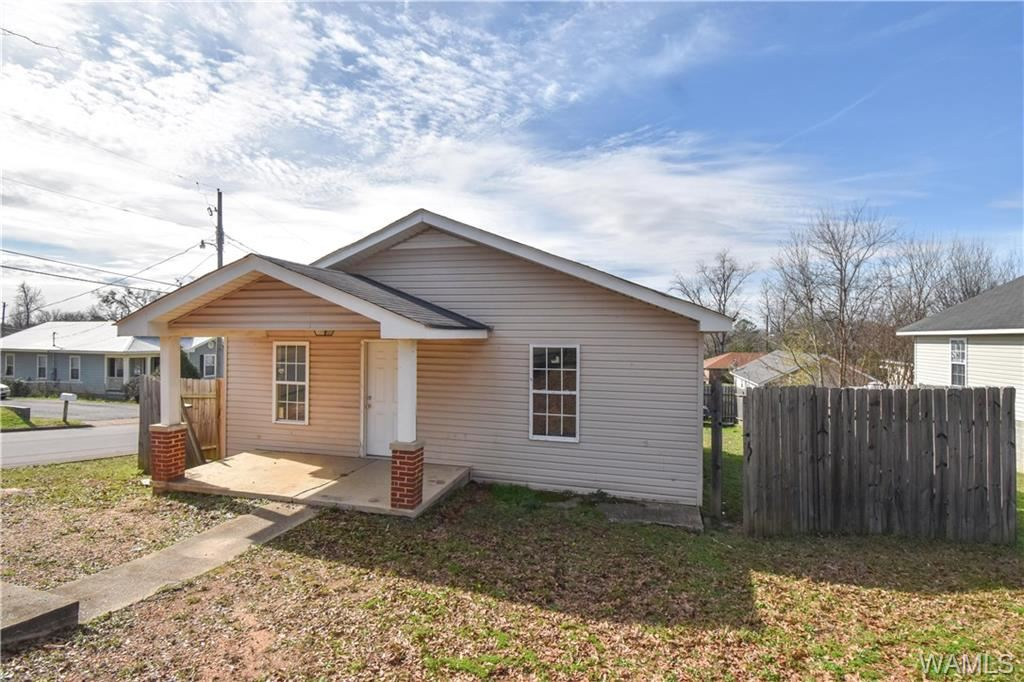330 Short 24th Ave. East, Tuscaloosa, AL 35404 - #: 136561