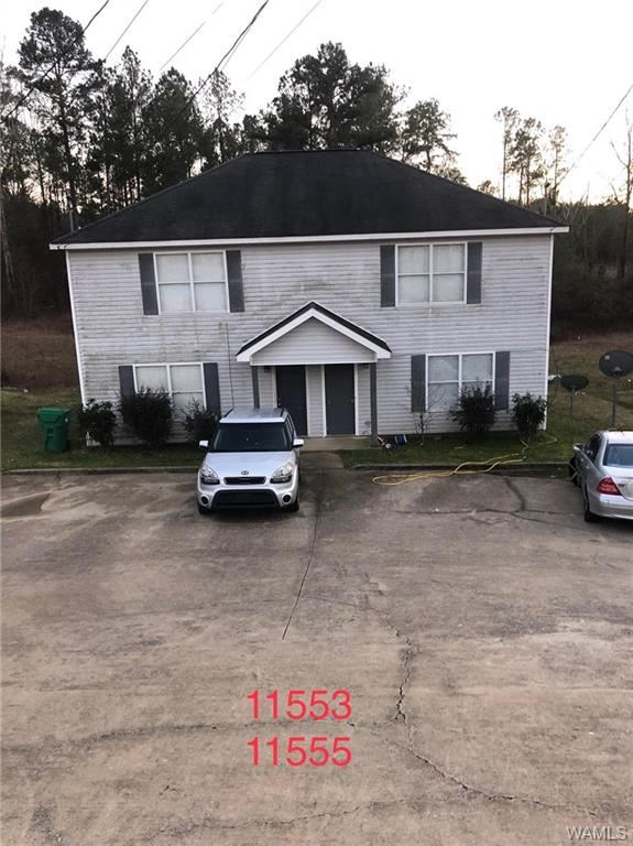 11553 Maple Arbor Way #A & B, Buhl, AL 35446 - MLS#: 142563