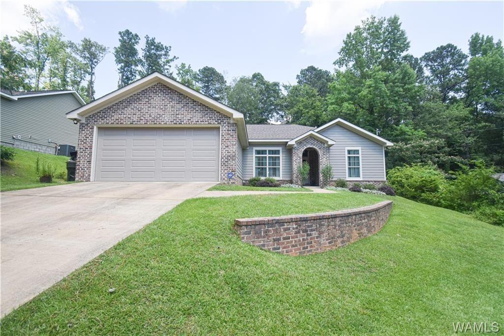 4113 Lakepoint Drive, Tuscaloosa, AL 35405 - MLS#: 144569