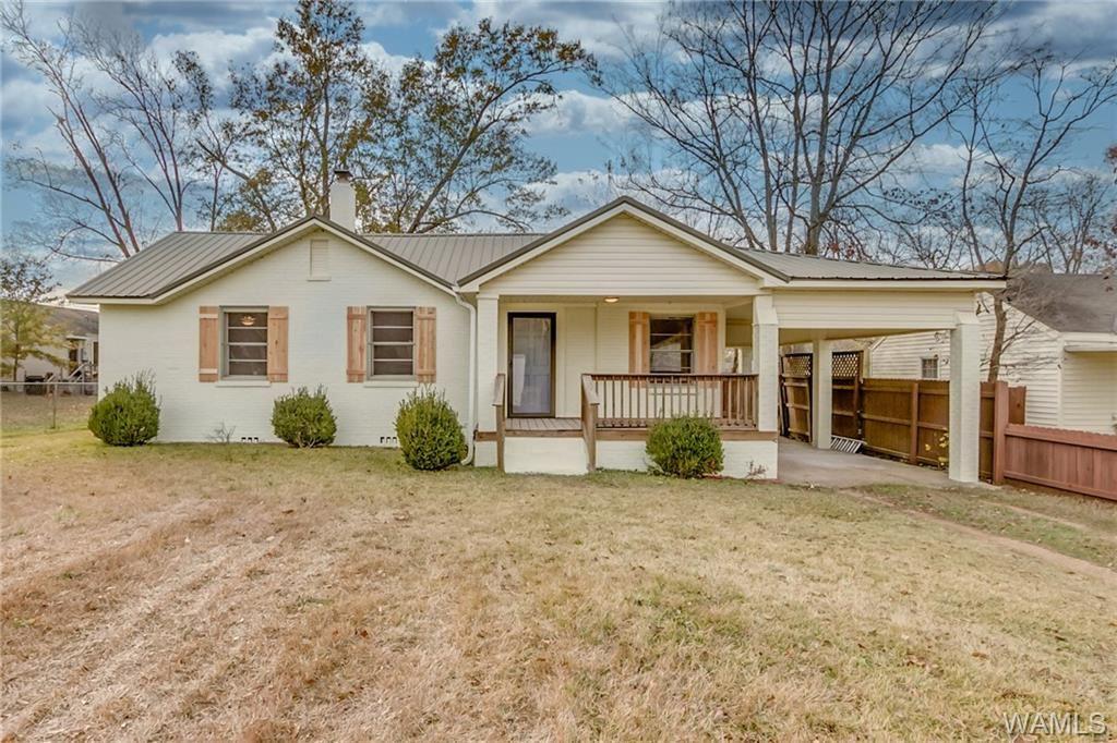 143 Circlewood, Tuscaloosa, AL 35405 - MLS#: 141570
