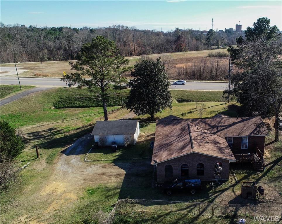820 Rice Mine Road, Northport, AL 35476 - #: 131576