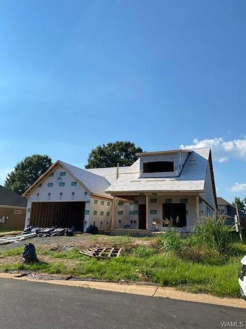 11958 Glen Ridge BLVD, Moundville, AL 35474 - MLS#: 144576