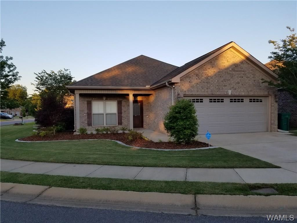 10540 Covey Rise Circle, Tuscaloosa, AL 35405 - MLS#: 138578