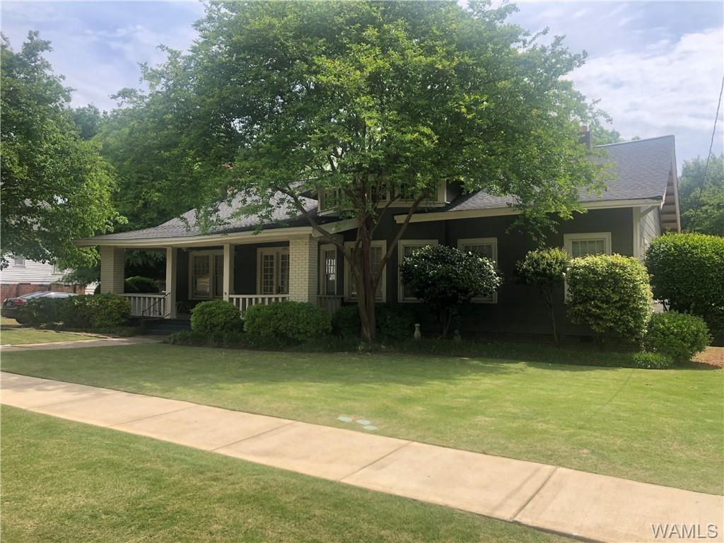 801 Queen City Avenue, Tuscaloosa, AL 35401 - MLS#: 143582