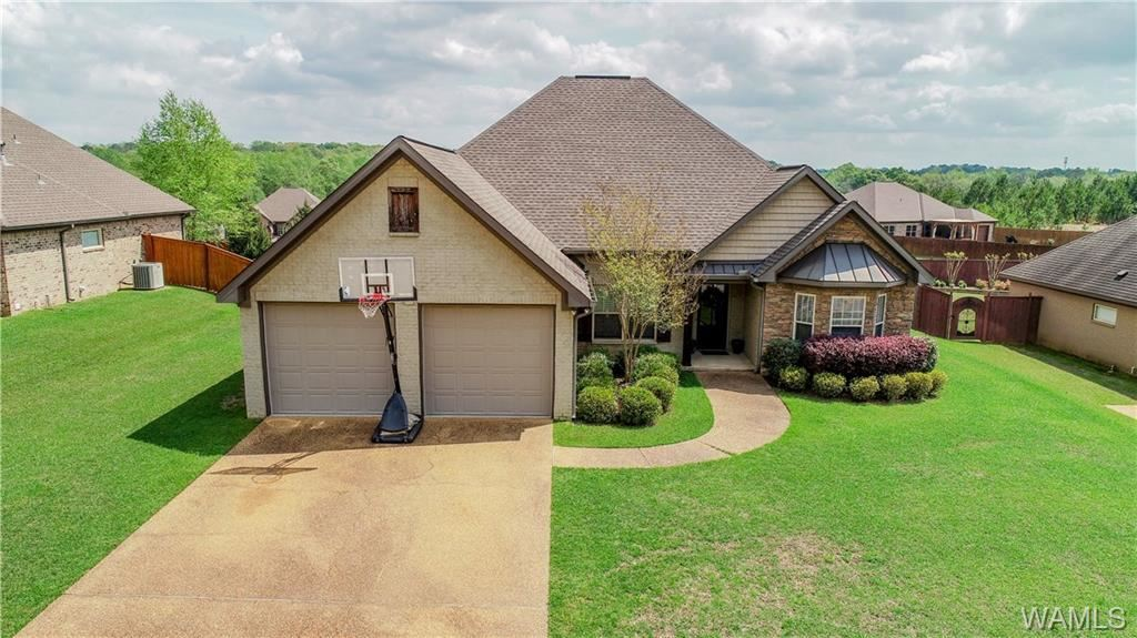 4803 Copper Loop Road, Northport, AL 35473 - MLS#: 137584